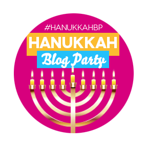 Hanukkah Blog Party