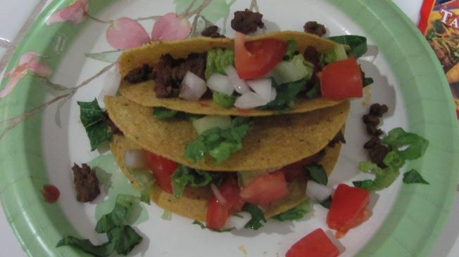 Kosher Tacos