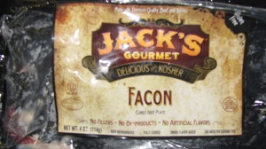 Jack's Gourmet Kosher Facon
