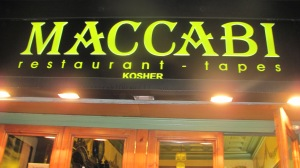 Maccabi Barcelona