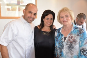 2014 Culinary Tour with Susie Fishbein