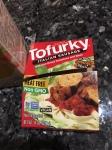 Lasagna Tofurky 2