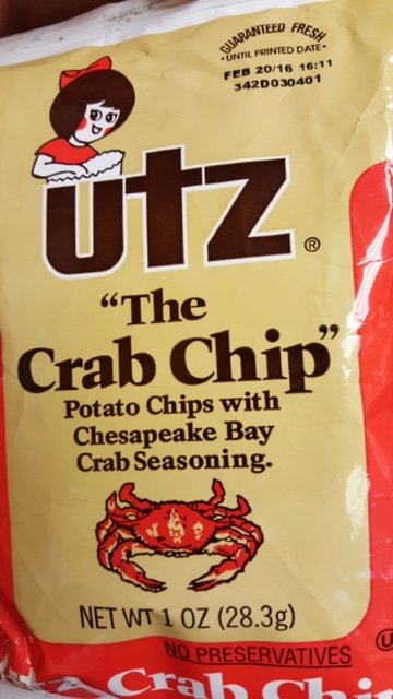 The Crab Chip